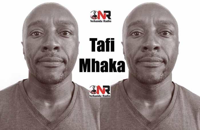 Tafi Mhaka
