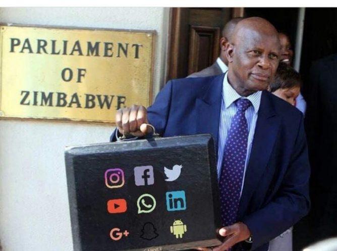 Jokes galore as Mugabe reshuffles cabinet – Nehanda Radio