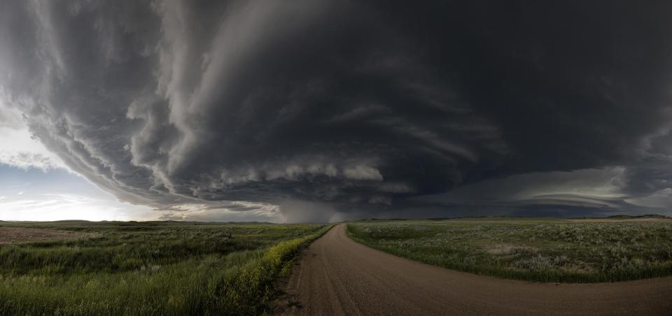 Violent Storm by StreakThunderstorm on deviantART |Violent Storms