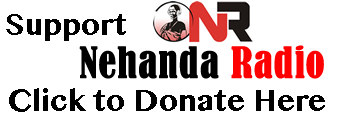 Donate to nehanda Radio
