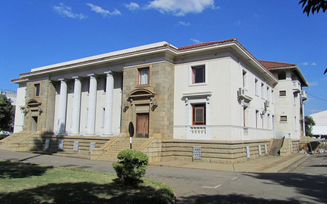 Harare Town House