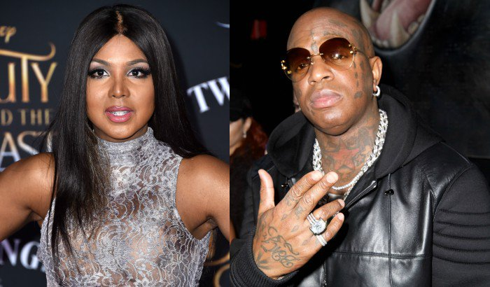 Toni Braxton And Birdman Are Getting Married Nehanda Radio
