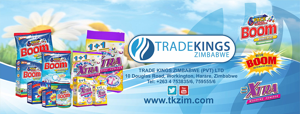 Trade Kings Zimbabwe