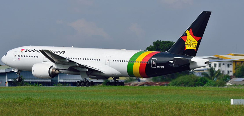 Zimbabwe Airways
