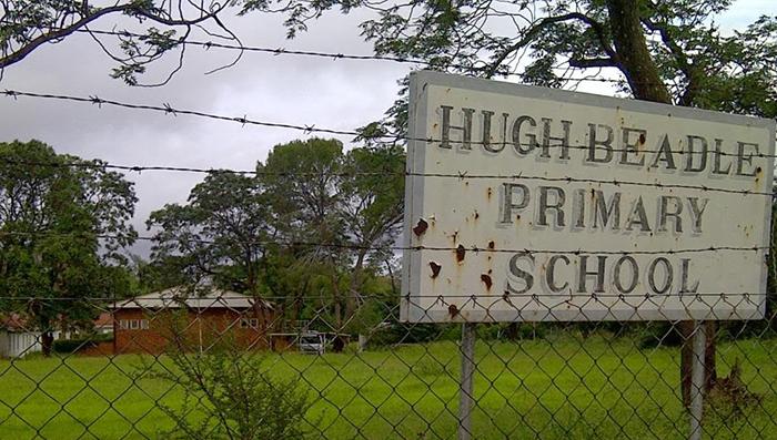 Hugh Beadle Primary School