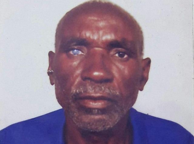 The late Cde Masilo Muleya