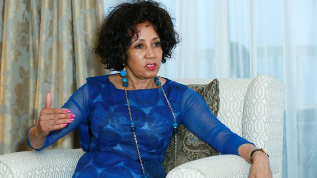 International Relations and Co-operation Minister Lindiwe Sisulu. Picture: African News Agency (ANA) Archives