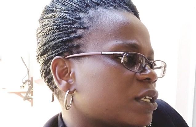 Cancer Association of Zimbabwe (CAZ) information officer Priscilla Mangwiro