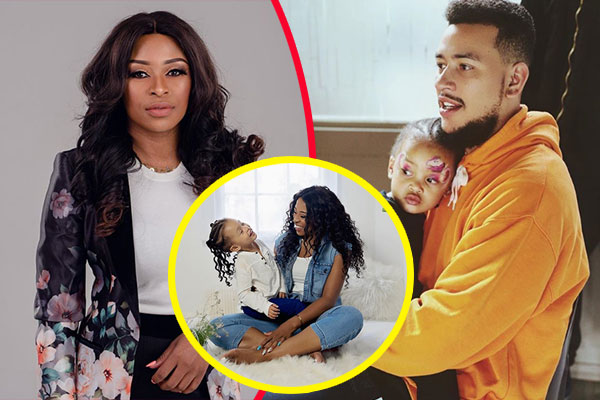 Zinhle's past relationship with AKA might have faced public scrutiny after the rapper confessed to cheating on the DJ with media personality Bonang Matheba