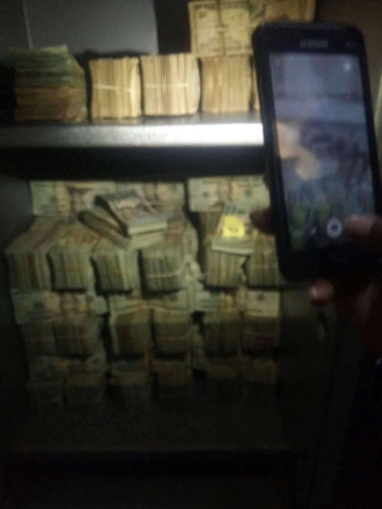5 nabbed in us 4m  98kg gold haul