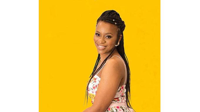 Caroline Rutendo Makamache aka Carey Mack