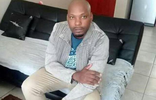 The late Thabisani Nkiwane