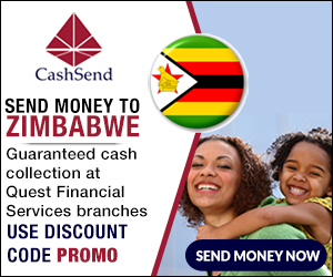 Cash Send Transfers