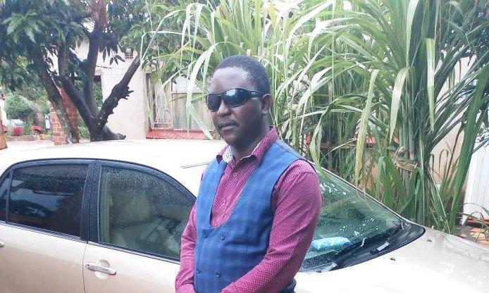 Madzibaba Marimo, born Evans Mechemenye