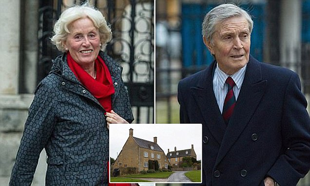 Judge tells wife, 66, desperate to divorce her husband she has no right split from the millionaire mushroom farmer even if her 40 year marriage is 'wretchedly unhappy' Tini Owens failed to persuade a judge to allow her to divorce Hugh Owens