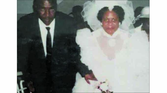 Kenneth Chihumba, whose Chimurenga name was Cde Joseph Maposa and Sibukani Hove