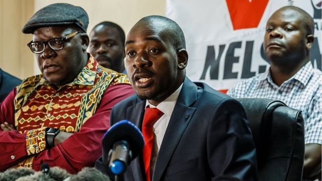 MDC Alliance resolves to keep name, constitution, slogans and assets thumbnail