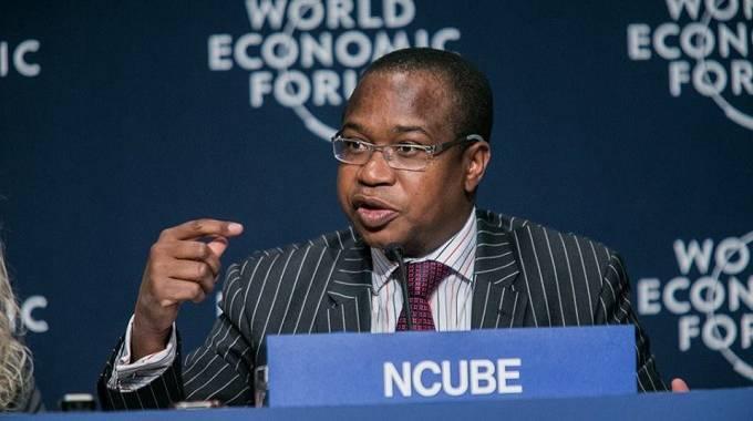 Professor Mthuli Ncube