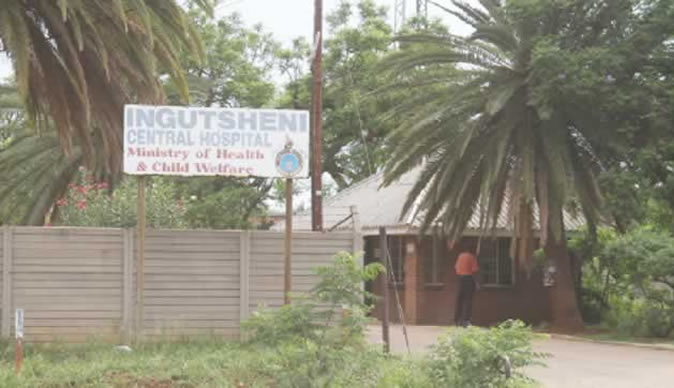 Ingutsheni Central Hospital