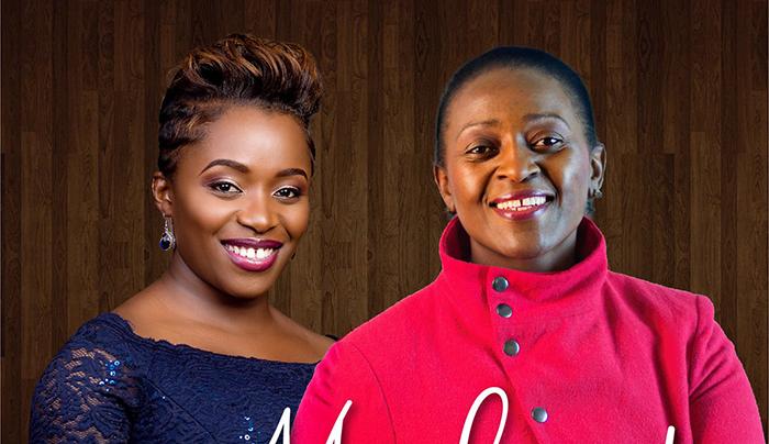 Janet Manyowa and Shingisai Suluma