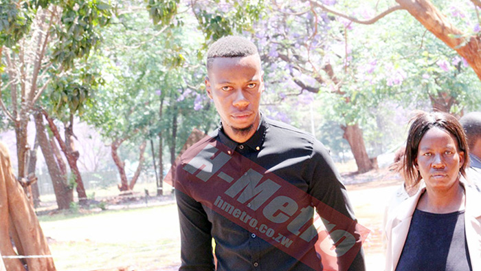 Night Tawona Shadaya, 25, initially pleaded guilty after he was charged with criminal insult charge for retweeting a message besmirching Chigumba in the aftermath of the hotly-contested July 30 elections.
