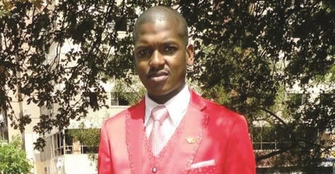 The late Pastor Precocious Mpofu