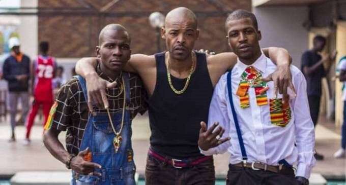 GP: 'Gangster' with a big heart – Nehanda Radio