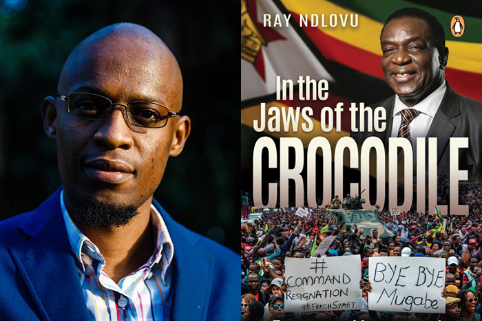 In the Jaws of the Crocodile by Ray Ndlovu