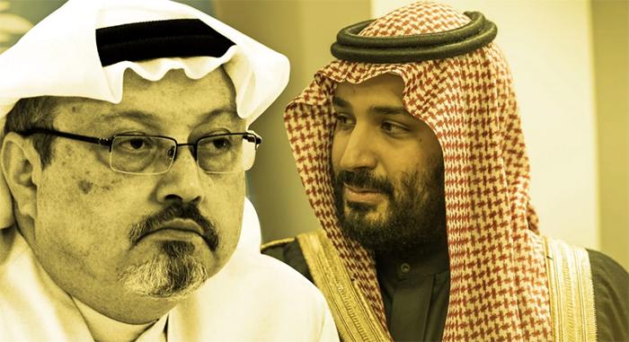 Saudi Crown Prince Mohammed bin Salman wanted Jamal Khashoggi 'Dead or Alive'