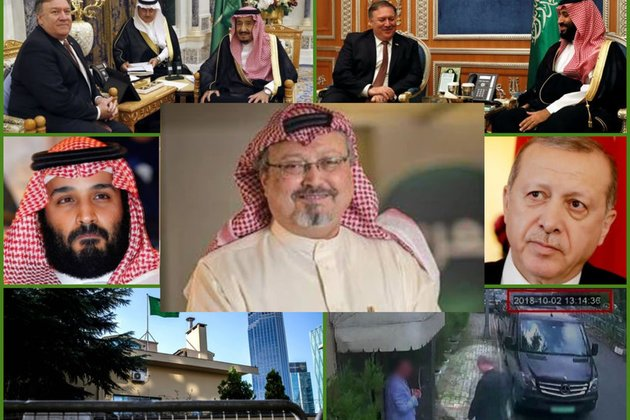 Turkish officials suspected within hours of Saudi journalist Jamal Khashoggi's disappearance that he had likely been killed and raced to Istanbul airport to intercept a private Saudi plane that was waiting to take off, CNN has learned.