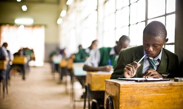 Advanced Level syllabus Of zimbabwe