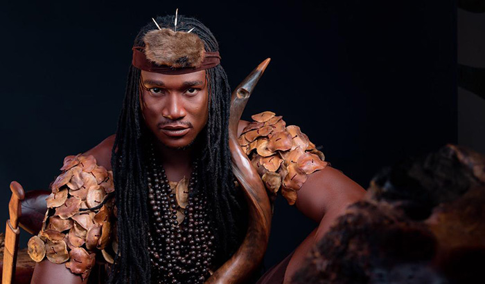 Jah Prayzah explains the meaning behind 'Chitubu' and the return to the traditional sound