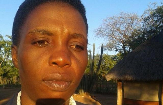 Blessing Ndlovu