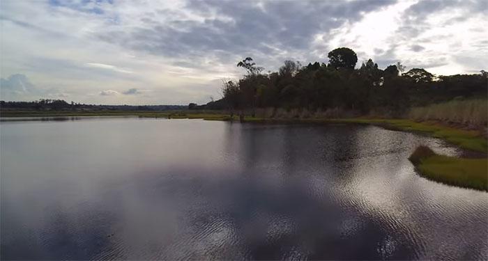 Gletwyn Dam