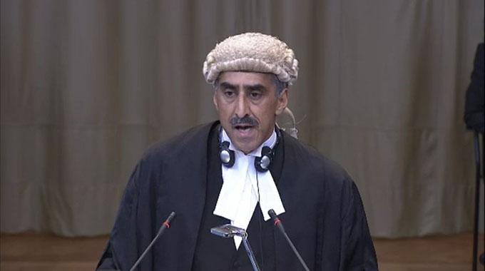 Khawar Qureshi