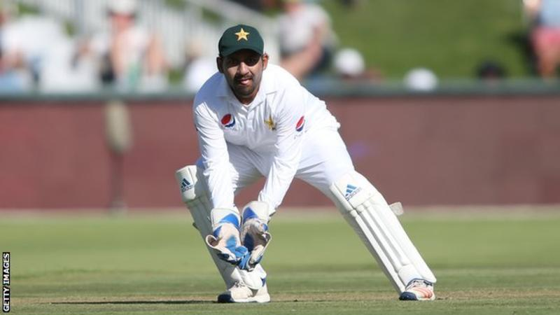 Anti Racism Charge Sarfraz Ahmed Banned For 4 Matches: Sarfraz Ahmed: Pakistan Captain Banned Over Racist Comment