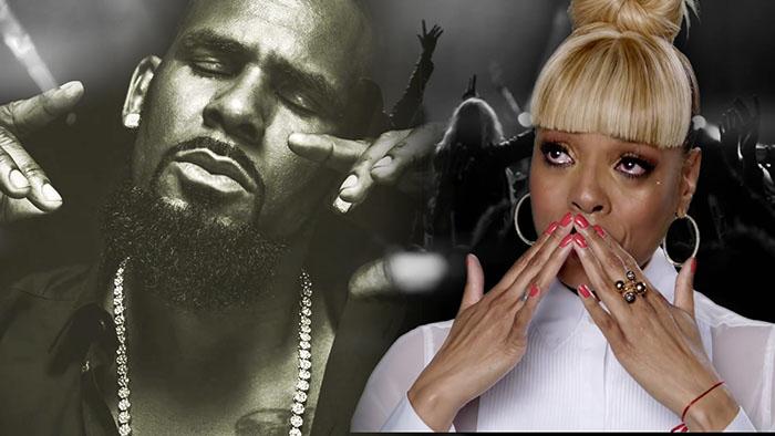Power FM slammed for muting R Kelly's music – Nehanda Radio