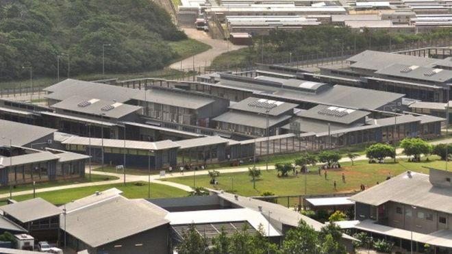 Australia announces reopening of offshore detention centre – Nehanda Radio