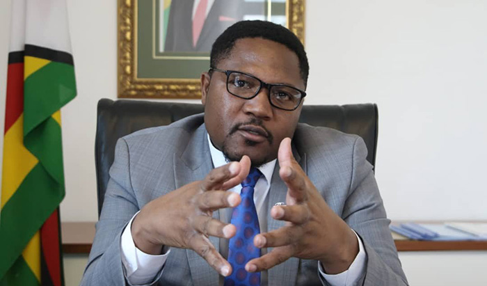 Energy Mutodi is a politician and current Deputy Minister of Information, Publicity and Broadcasting Services. He is also a business person and Rhumba musician.