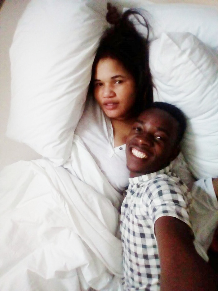 Ex-wife claims Jah Signal slept with 15 women in six
