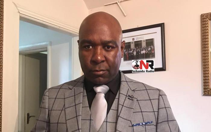 Sanderson Makombe