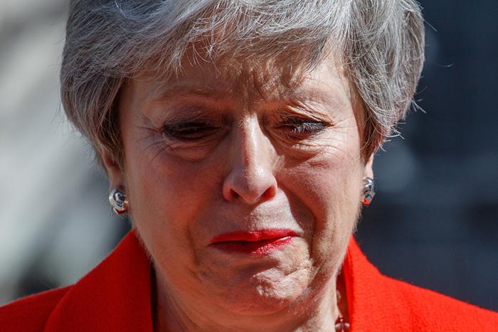 News Thread 2 Theresa-May-cry
