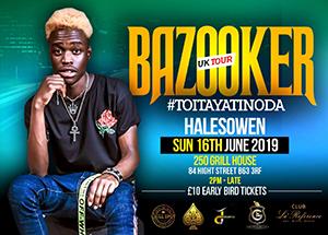 Bazooker Concert