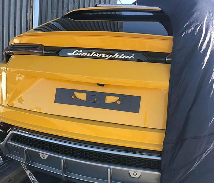 The Zanu PF Member of Parliament for the Gokwe-Nembudziya constituency, Justice Mayor Wadyajena, reportedly took delivery of a US$210,000 Lamborghini Urus supercar