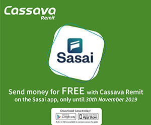 Cassava Side Banner on desktop and mobile only 300×250