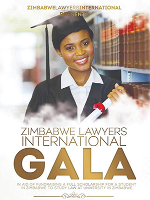 Zimbabwe Lawyers International