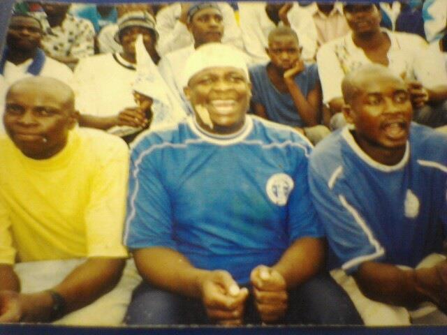 """Freddy """"Pasuwa"""" Mugadza's body repatriated from USA, 7 months later –  Nehanda Radio"""