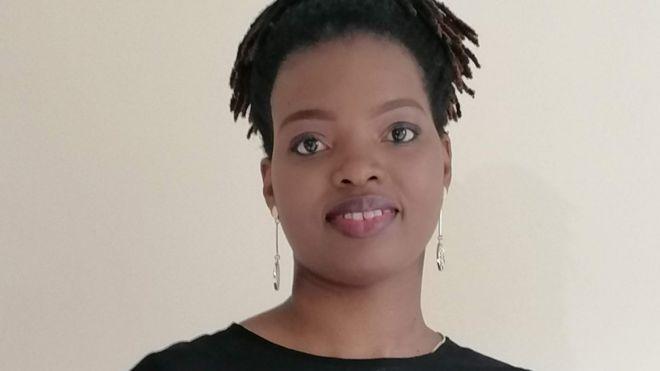 Zimbo engineer in the UK named among 50 top women thumbnail