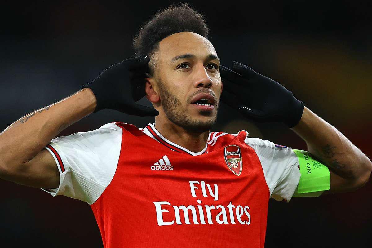Transfer rumours: Grealish, Sancho, Aubameyang, Alonso, Havertz, Ndidi thumbnail
