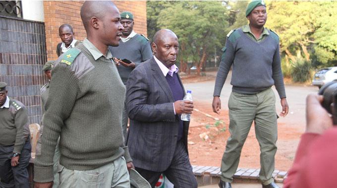Undenge loses last bid for freedom thumbnail